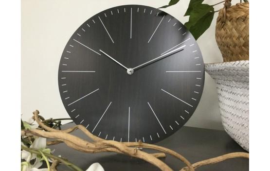 Wenge Wall Clock