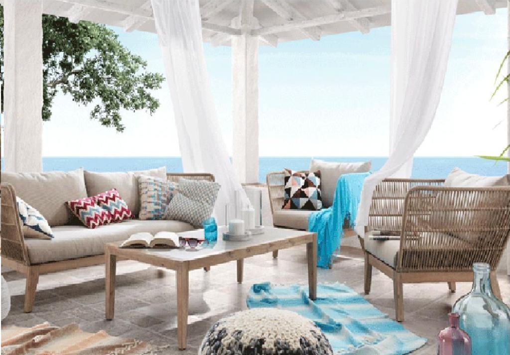 Bellano Sofa Set