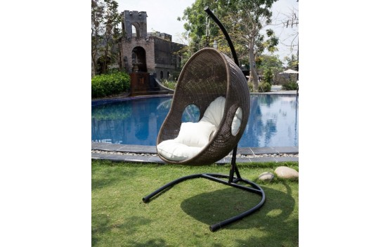 the chloe egg chair
