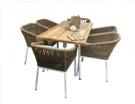 Coogee Dining Set