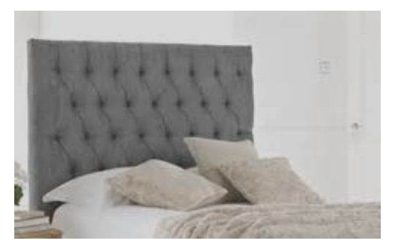 King Size Bed Head Upholstered Headboard Plumindustries