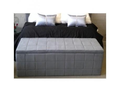 The Block Blanket Box