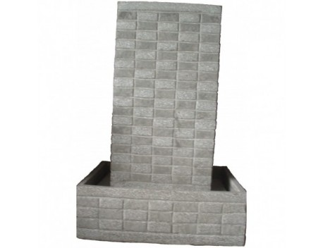 Rectangle water feature (WF-G-RB)