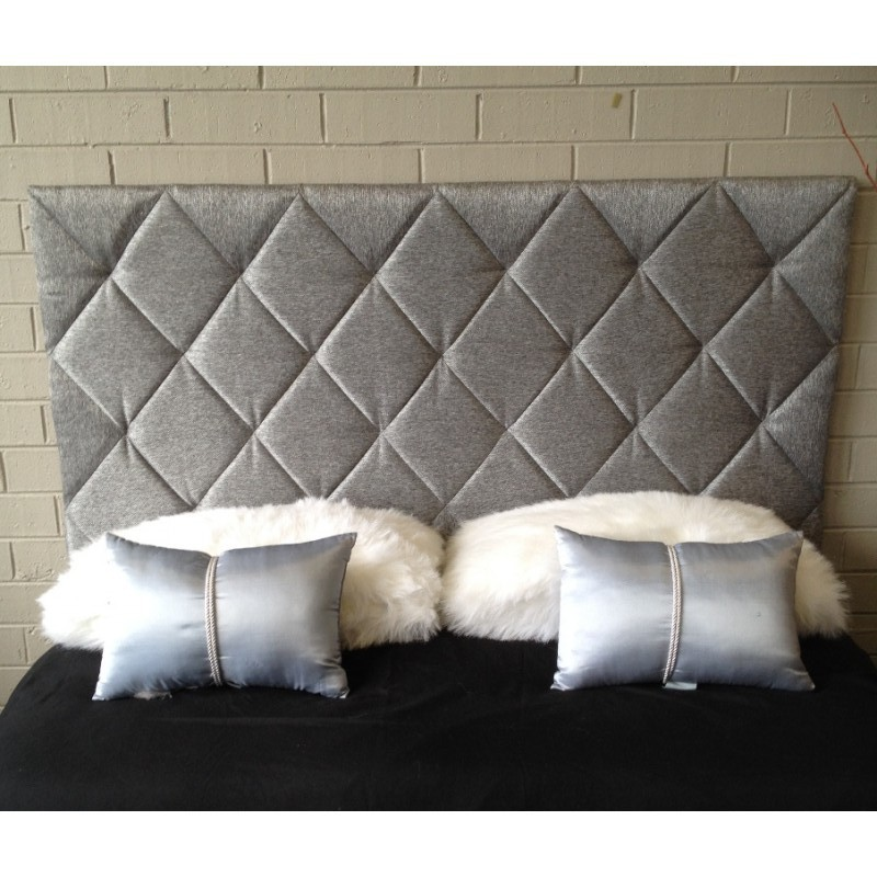 Queen size upholstered bed head upholstered headboard for Queen size headboard