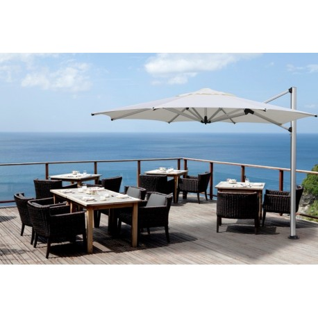 SU4 Cantilever Outdoor Umbrella [SU4]