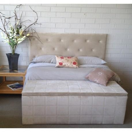 The Fineline Blanket Box
