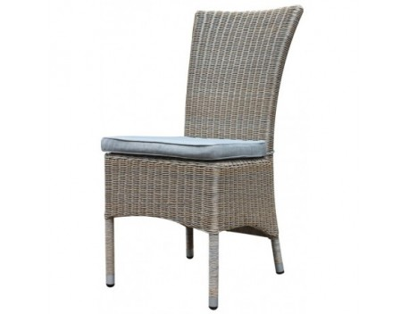 Canberra high back outdoor dining chair plumindustries for Outdoor furniture canberra