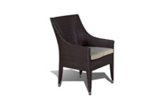 wicker outdoor viola Chair