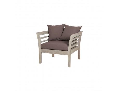The Noosa Teak Chair