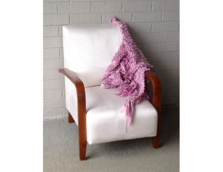 Indoor Occasional Arm Chair