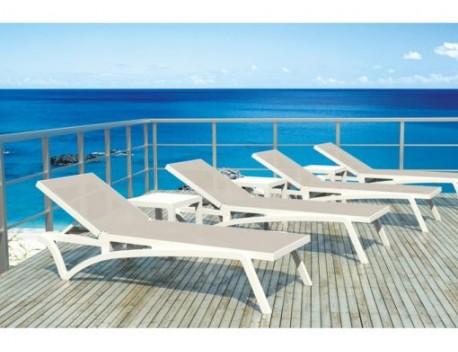 Pacific Sun lounge