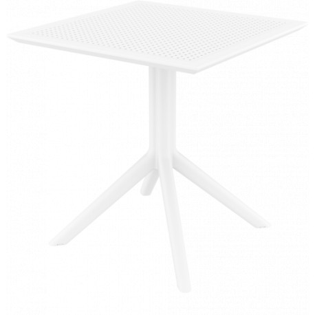 Sky 70 Dining cafe Table