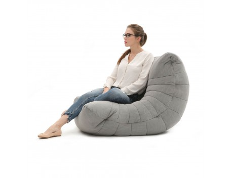 Acoustic Bean Bag Lounge Chair