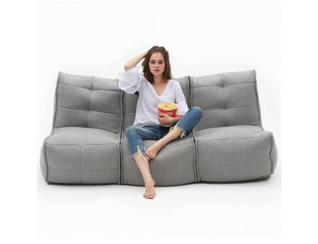 Mod 3 Movie Couch