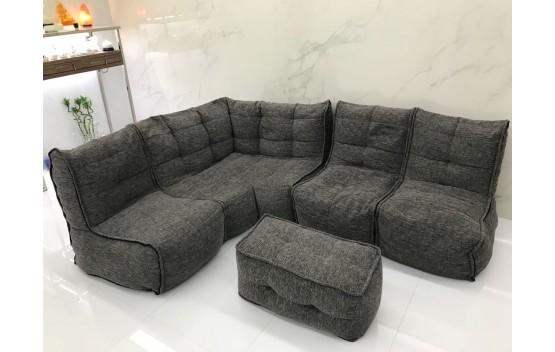 Mod 4 L Sofa