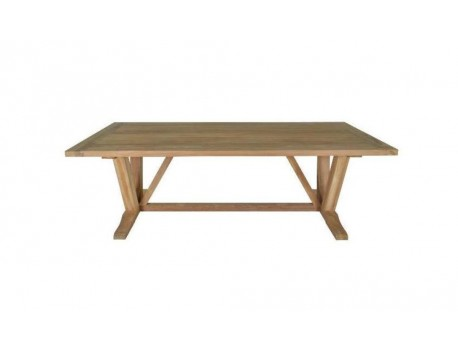 Valcor Teak Table