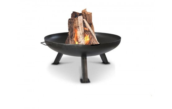 The Bowl Fire Pit Grill