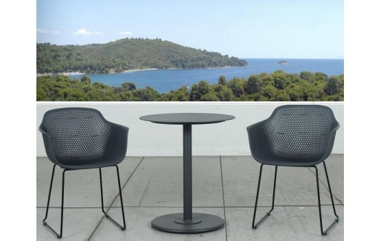 The Amalfi 3 Piece Bistro set