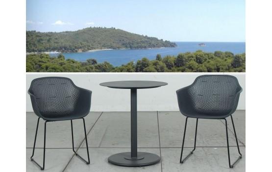 The Amalfi 3 Piece Bistro set