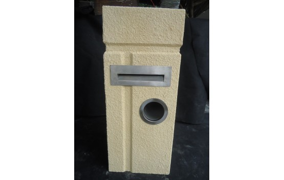 Modern Blok