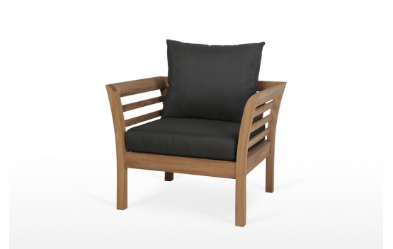 The Noosa Teak Chair