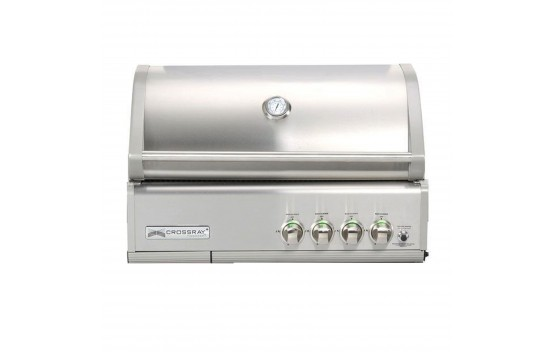 Crossray 2 Burner BBQ