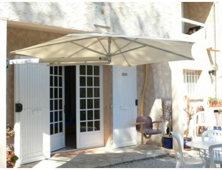 SU3 Outdoor Umbrella Wall Mounted [SU3]
