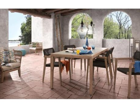 Teak & Timber Outdoor Furniture